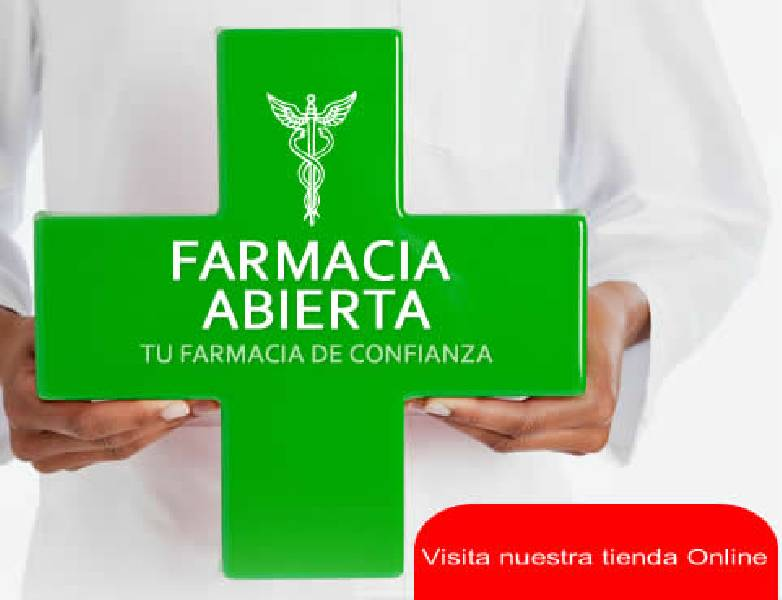 Farmacias on line: la última moda