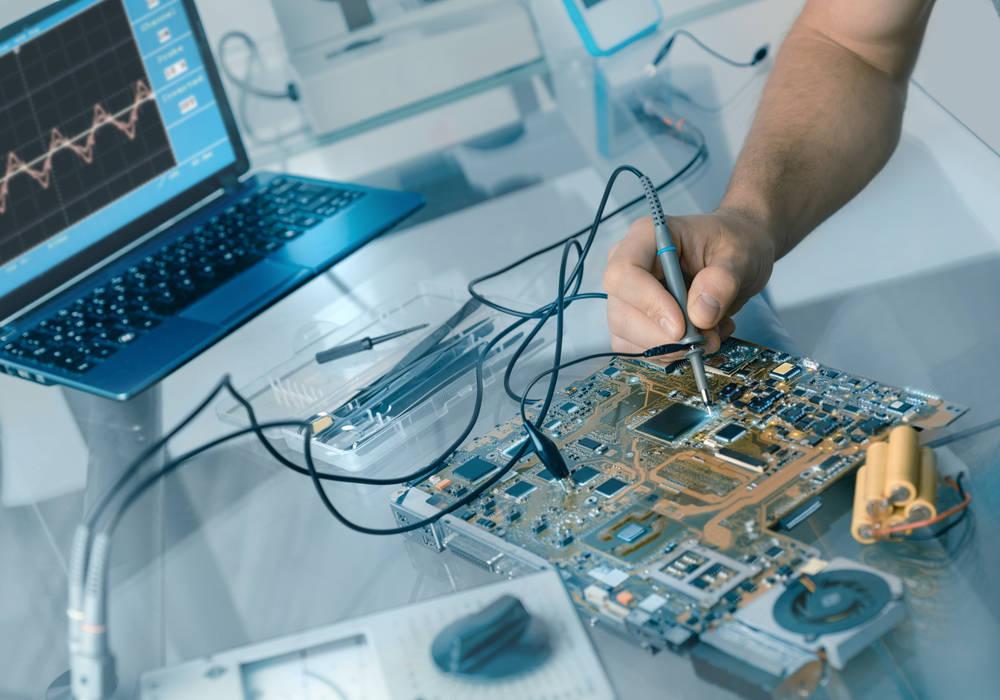 El reciclaje de componentes electrónicos es clave para el medioambiente