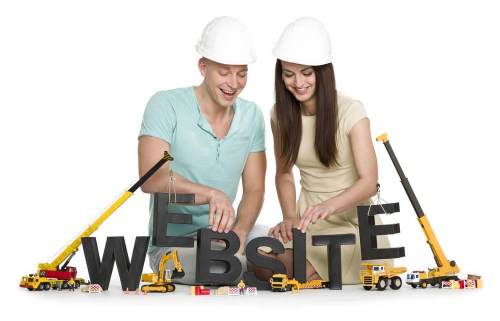 Añade valor a tu empresa con una página web corporativa