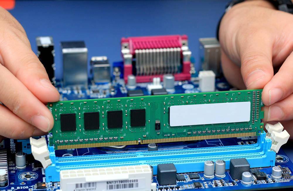 Cómo ampliar la Memoria RAM de tu portátil