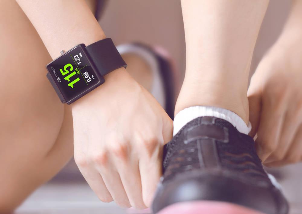 Avances en dispositivos llevables aplicados al deporte