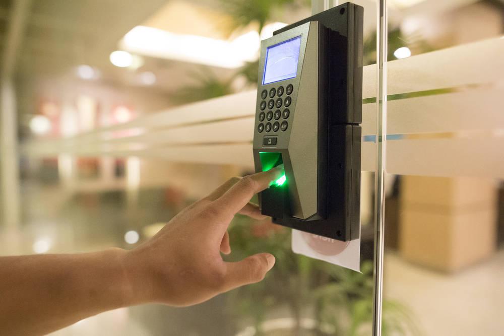 Nuevas tecnologías para el control de accesos