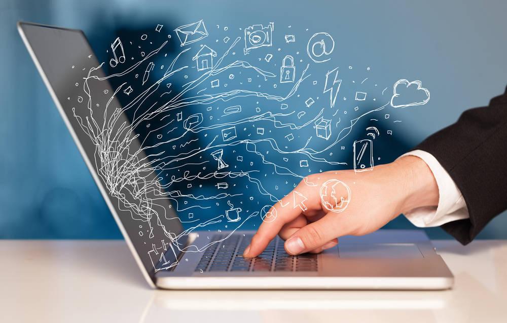 Los servicios digitales, los pilares de futuro para muchas empresas de nuestro país