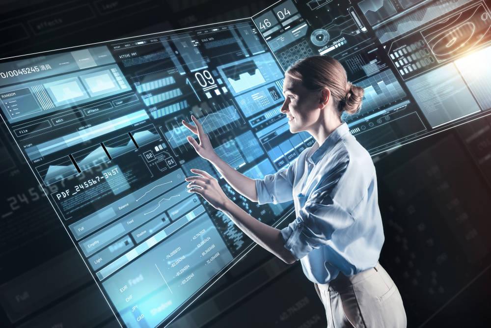 Las nuevas tecnologías nos llevan a necesitar una multitud de nuevos servicios