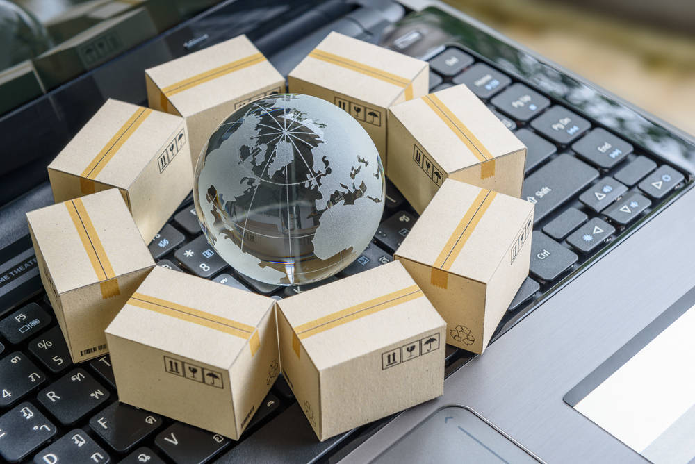 La informática en la logística