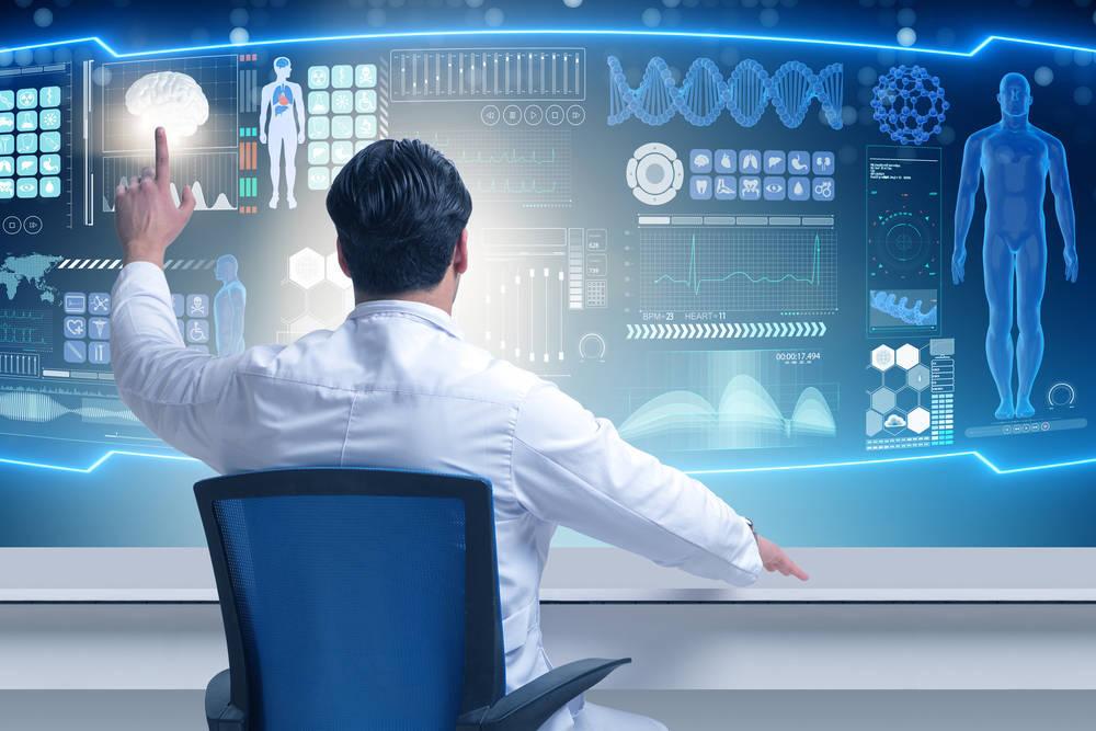 La tecnología, un aspecto vital en el estudio del cuerpo humano