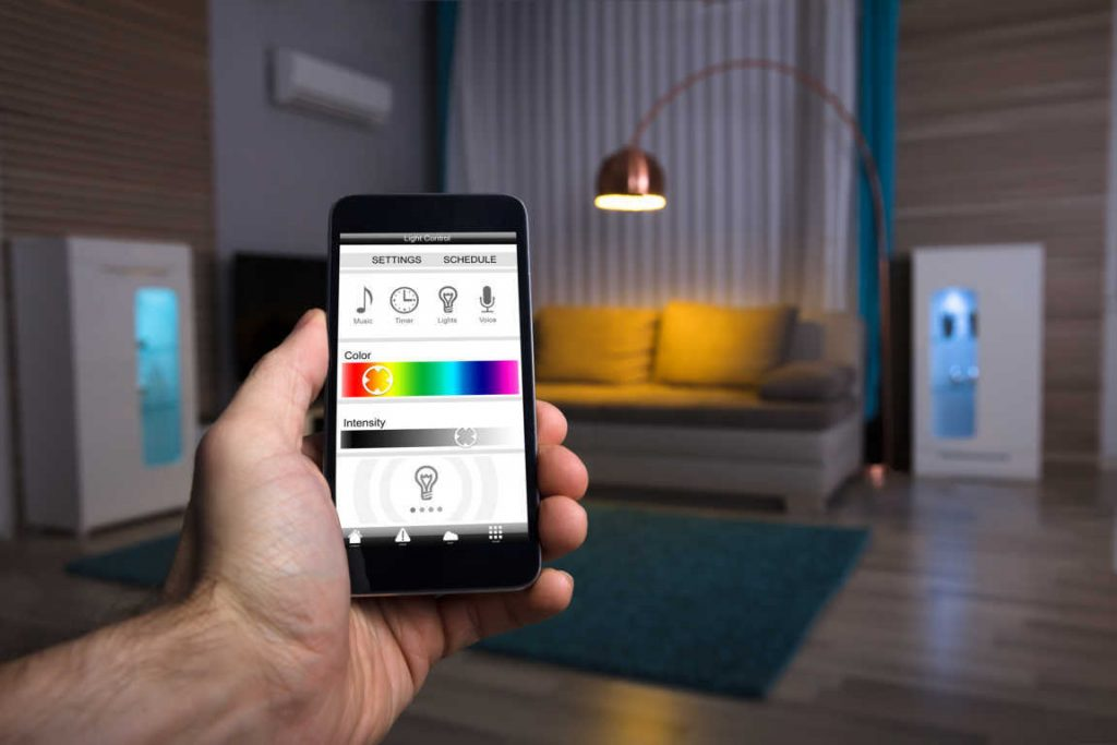 La domótica, lo último en tecnología para el hogar