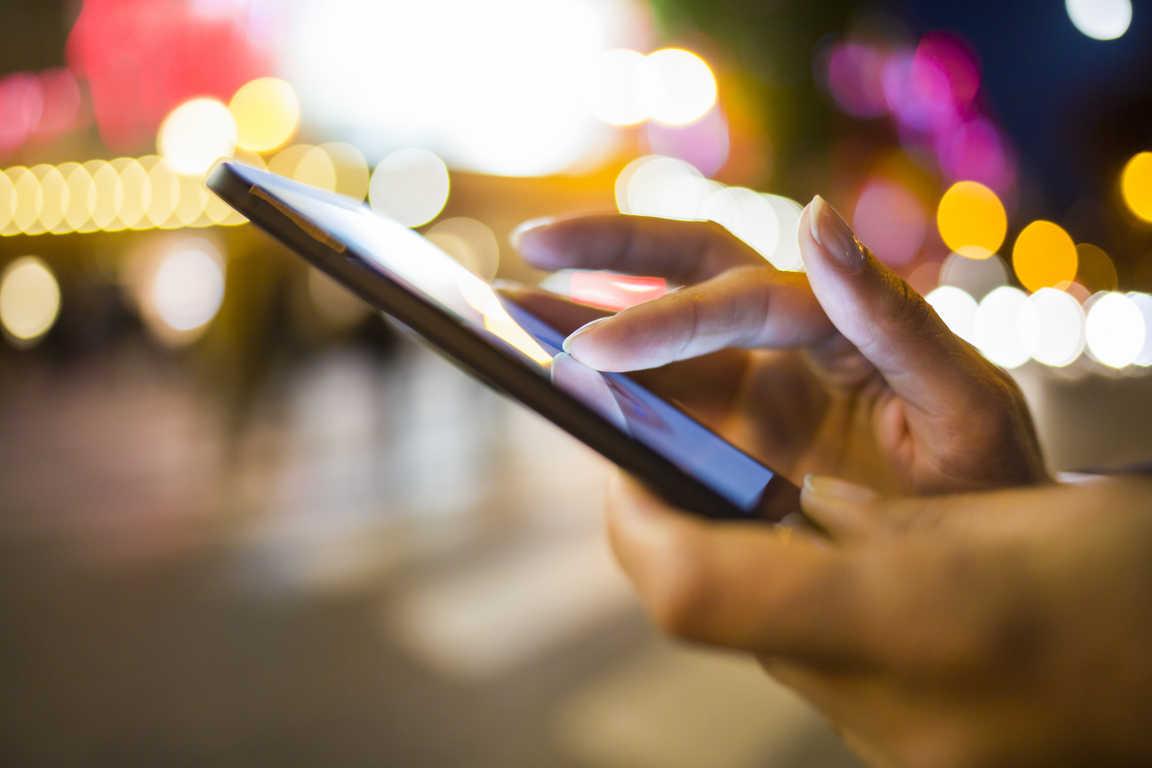 Lo último en móviles y tecnología