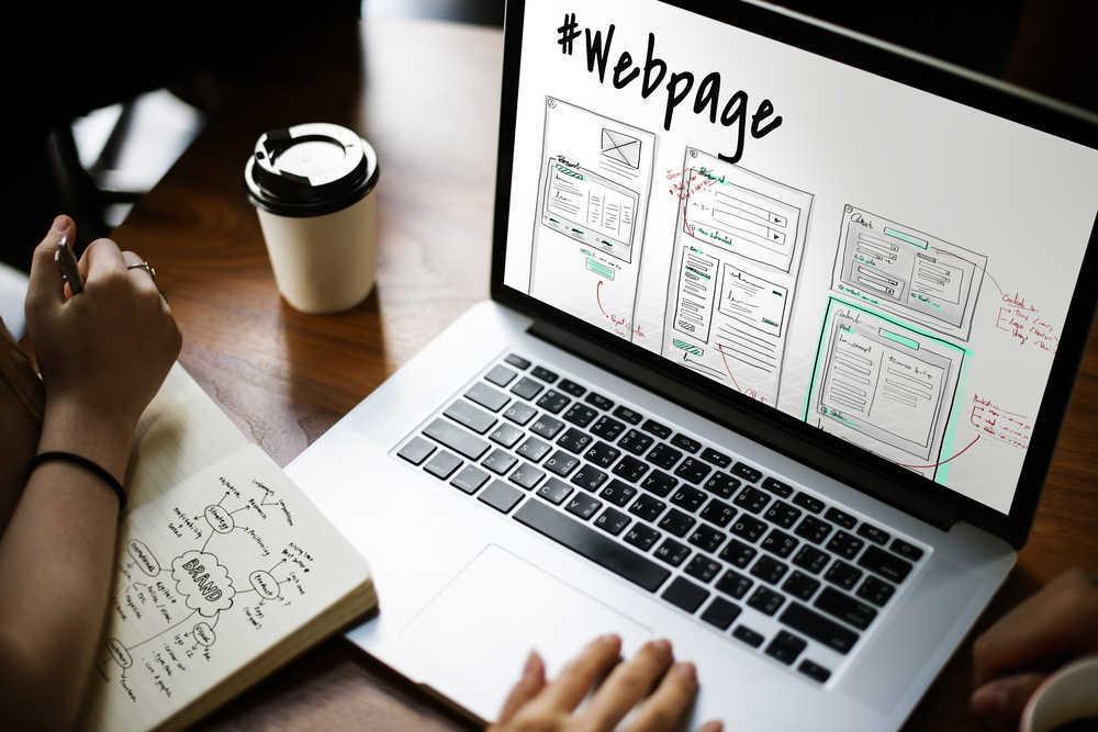 ¿Qué debe tener una página web para que sea atractiva y confiable para el usuario?