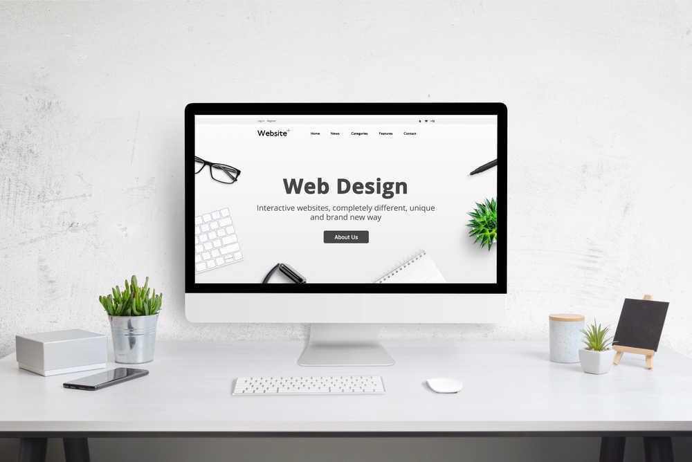 Cómo se hace un buen diseño web